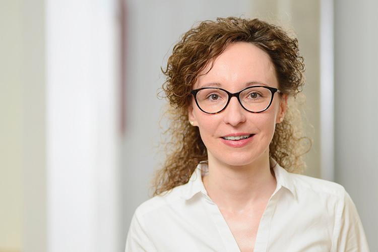 Annett Ohlendorf